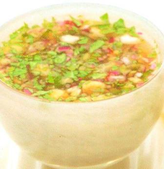 Soup Diet